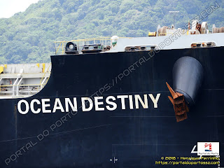 Ocean Destiny