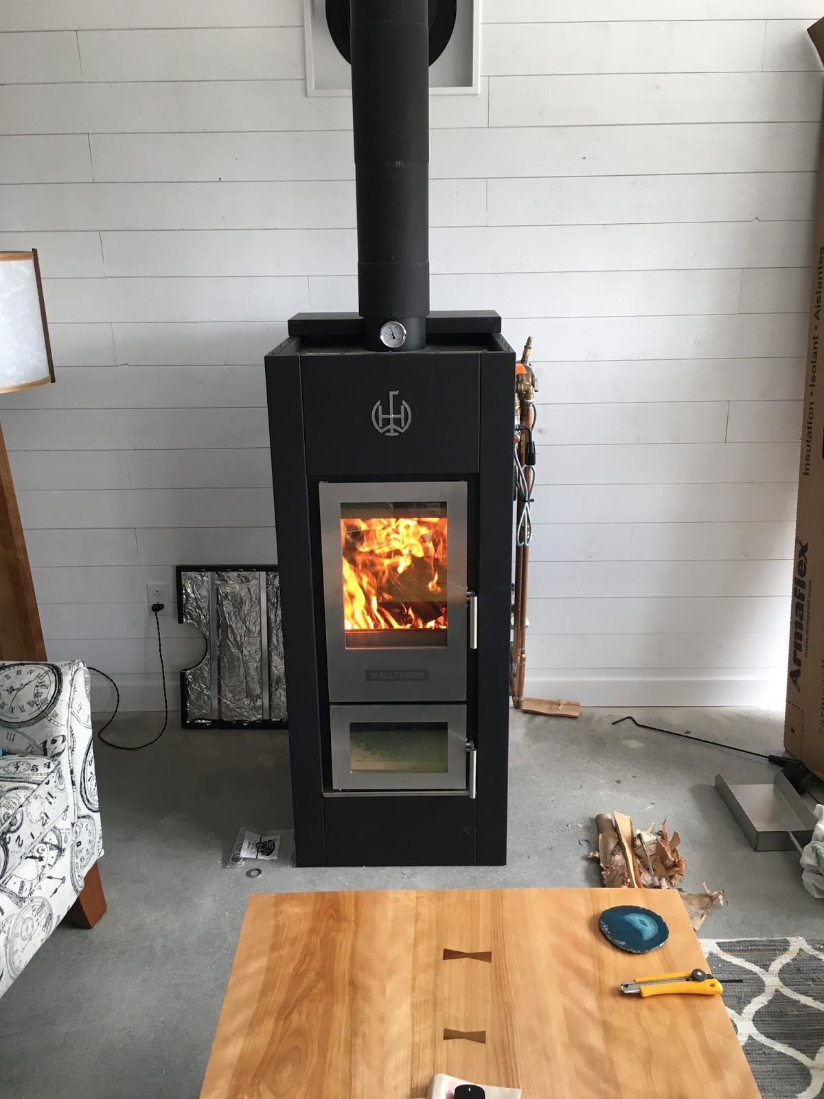 fire it up commissioning the hydronic heating system