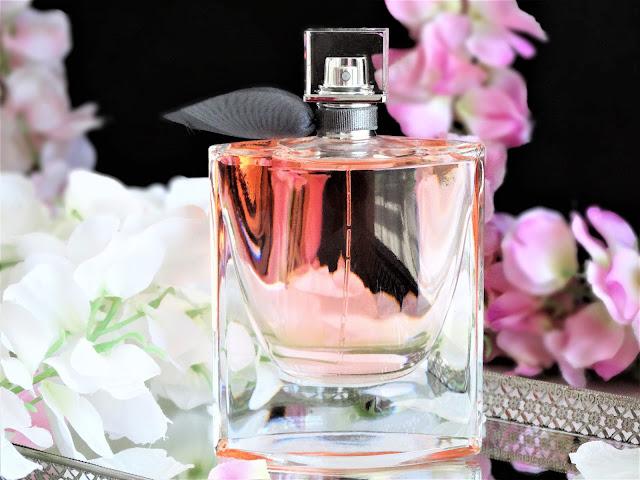 avis parfum la vie est belle, parfum la vie est belle de lancome, meilleure vente parfum femme, la vie est belle perfume review
