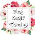 Blogger Keşİf Etkİnlİğİ