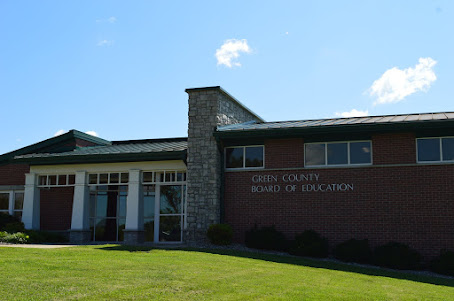 Green County Board of Education