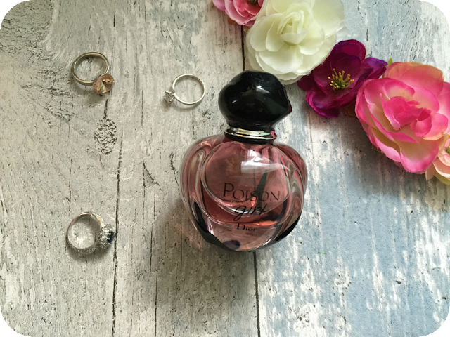 Dior poison girl review