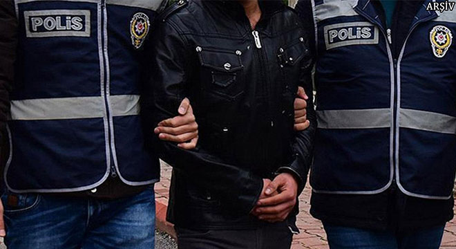 Diyarbakır Bismil'de 4 hırsızlık zanlısı tutuklandı