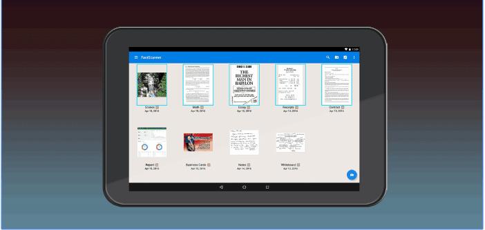 10 أفضل تطبيقات قارئ بدف PDF  للاندرويد