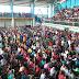 Miles respaldan  gestión de gobierno del presidente Danilo Medina en Cotuí