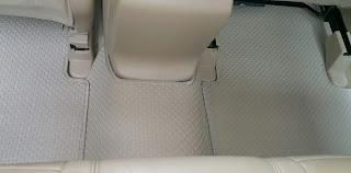 Thảm lót sàn ô tô Honda Accord