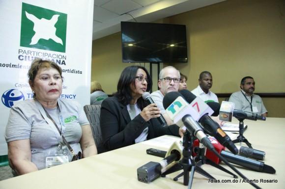 junta central electoral rep dominicana: