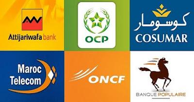 Une liste de (180) Offres d'emploi EN COURS dans tout le Maroc