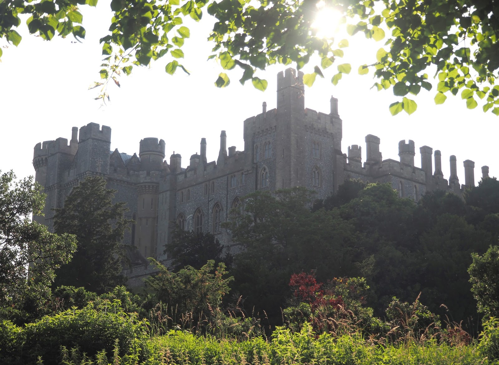 Arundel Festival Preview Summer 2017, West Sussex, Katie Kirk Loves, UK Blogger, Lifestyle Blogger, Art Gallery Trail, West Sussex Blogger, West Sussex Events, Events in Sussex Summer 2017, Summer Festival UK, South Downs, South Coast, Arundel, Arundel Castle