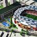 Sport planeja reforma de R$ 4 milhões para retomar capacidade e modernizar estádio