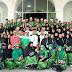 Walikota Siantar Lepas  79 Calon Umroh PT.IIW