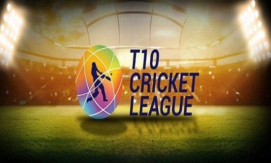T Ten Cricket League 2018 full guide
