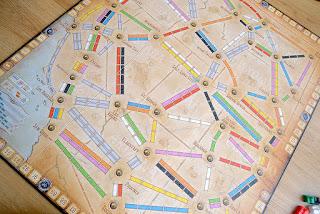 Wsiąść do pociągu: Francja i Dziki Zachód - recenzja dodatku