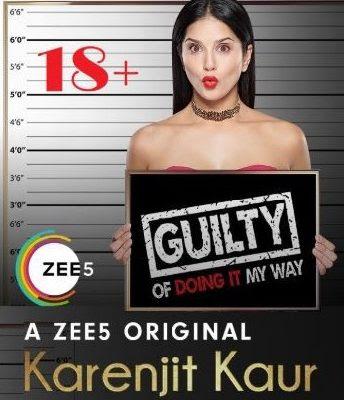 Poster Of Karenjit Kaur Season 01 2018 Watch Online Free Download