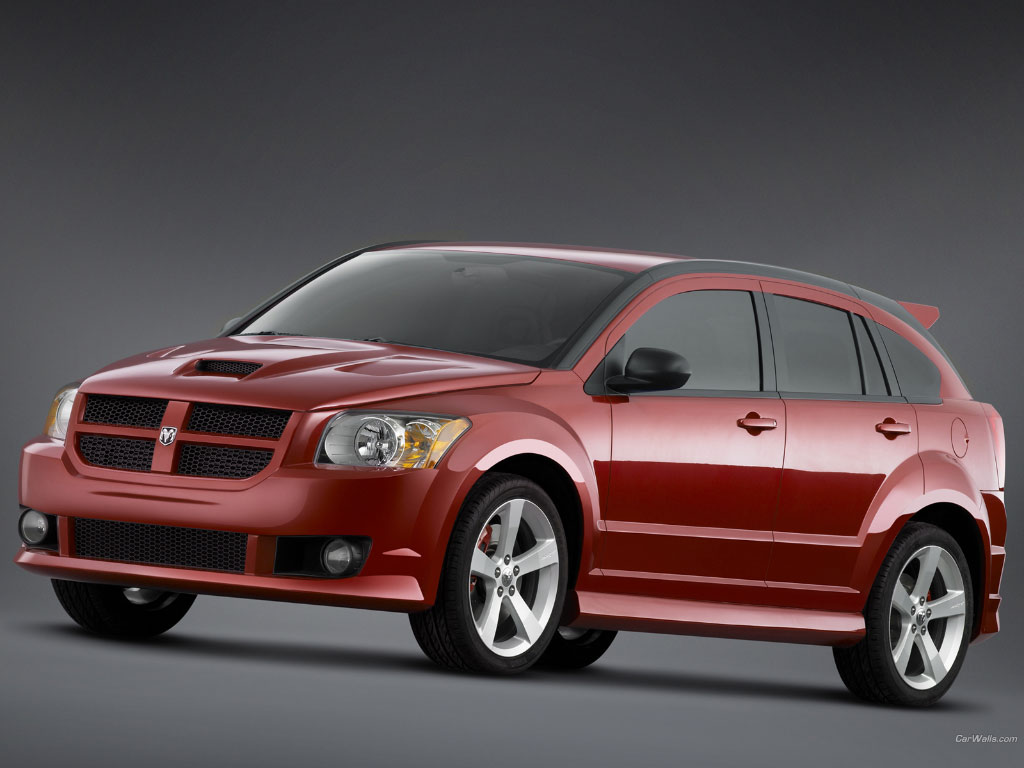 Caliber Car: New Dodge Caliber Cars Wallpaper Gallery And Reviews