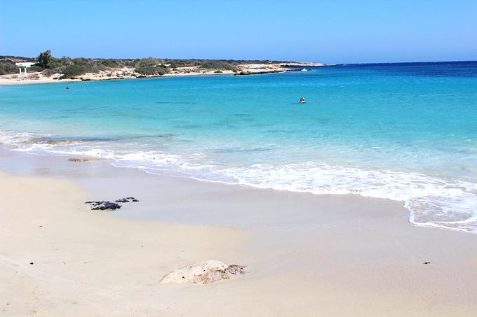Finikas Foinikas beach Koufonisia.Best Koufonisia beaches.Koufonisia travel guide.Kufonisija ostrvo plaze.