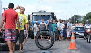 Polícia fica sem combustível e delegacias distritas fecham em Campina Grande