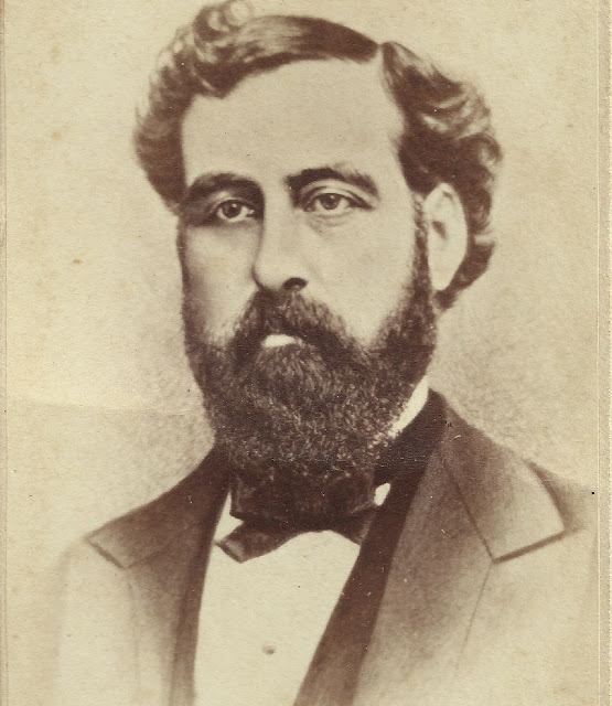 Philip Bliss (1838-1876), was so moved and impressed with the sentiment Spafford expressed in the poem, that he quickly composed a peaceful tune to accompany the word