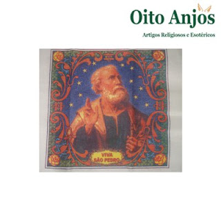 Bandeira de Festa Junina* Oito Anjos Artigos Religiosos e Loja Esotérica