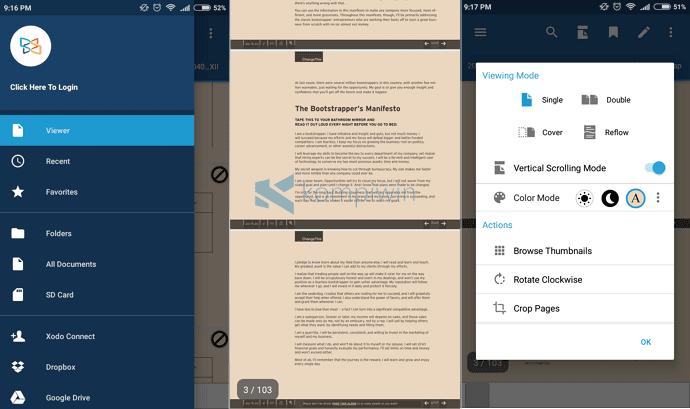 aplikasi pembaca pdf terbaik