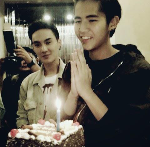 Nick Kunatip Pindpradab Birthday Nick Kunatip Indonesia