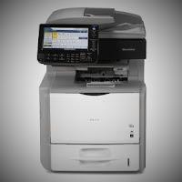 Descargar Driver Impresora Ricoh Aficio SP 5200S Gratis