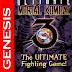 Ultimate Mortal Kombat 3 ENGLISH (GENESIS)