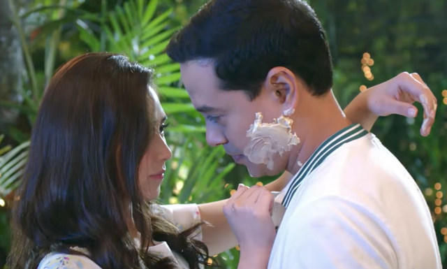 Sarah Geronimo and John Lloyd Cruz 'Finally Found Someone'
