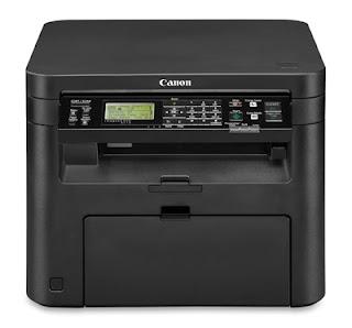 Canon imageCLASS D570 Driver Download