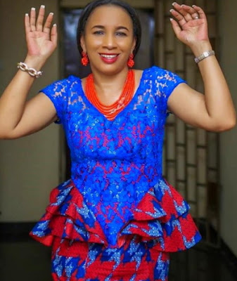 ibinabo fiberesima breast cancer
