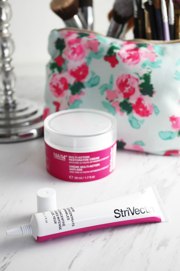 Strivectin Intensive Eye Concentrate Review