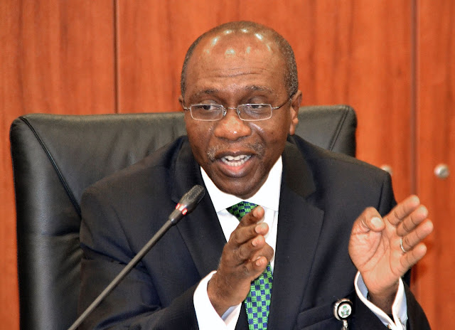 CBN finally adopts flexible exchange rate policy