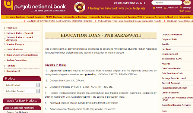 Union Bank Personal Loan Eligibility