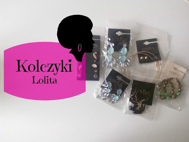 RECENZJA: kolczyki | Lolita Accessories