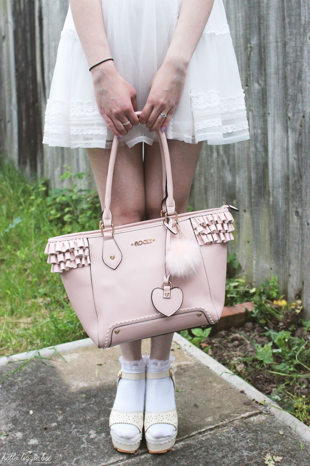 floozie by frost french bag