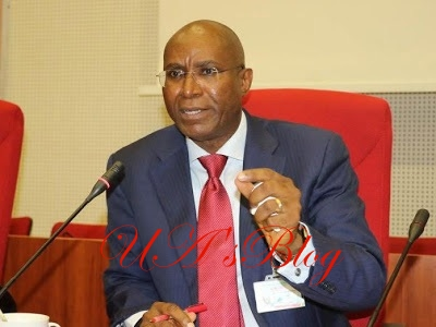 Senate Suspension Of Omo-Agege Is Illegal - AGF, Malami