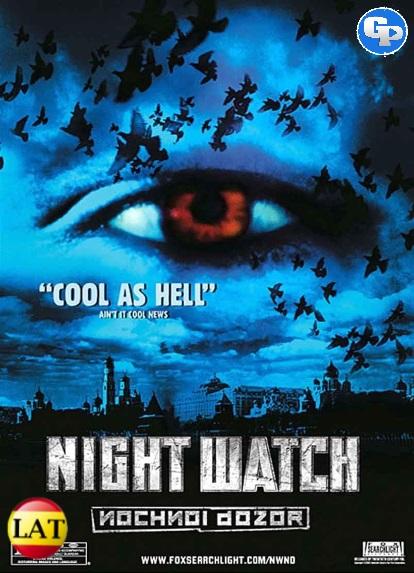 Guardianes de la Noche (2004) LATINO