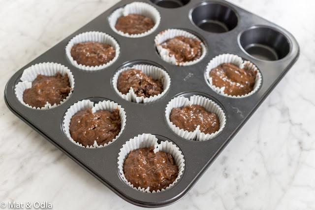muffinsform