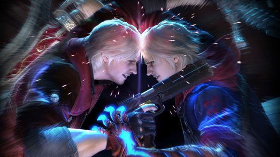 Download Devil May Cry 4 game for pc full version