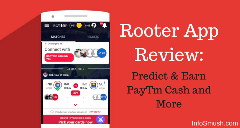 rooter app review