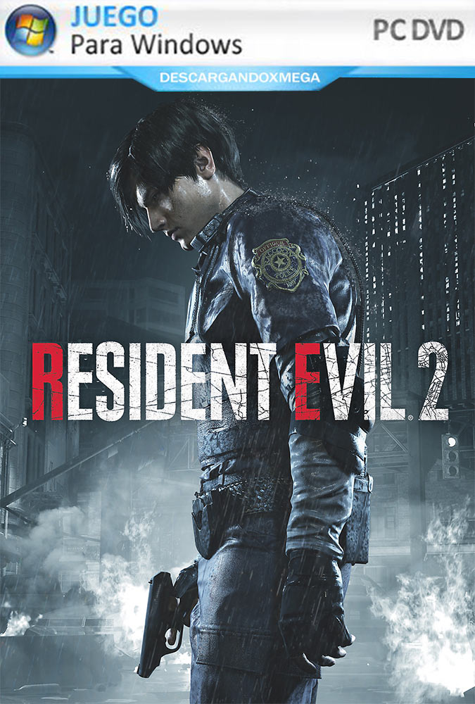 Resident Evil 2 Deluxe Edition Juego PC Español