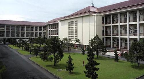 Universitas Terbaik di Indonesia - UGM