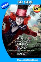Alicia a Través del Espejo (2016) Latino Full 3D SBS 1080P - 2016