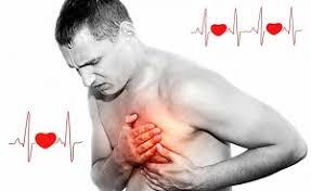 Cara menyembuhkan Jantung Berdebar Dan Sesak Nafas 100% Ampuh
