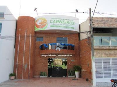 Prefeitura de Carneiros e Defensoria  firmam acordo sobre concurso público e estabelecem nova data para aplicação da prova