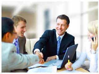 Bisnis, Klien, Konsumen, Cara Dapat Klien Dan Konsumen