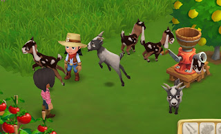 como jugar farmville 2