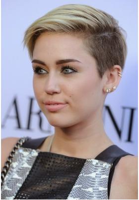 Model Rambut Wanita Tomboy Terpopuler Gaya Rambut Wanita Terbaru