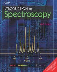 Organic Spectroscopy By Pavia Pdf