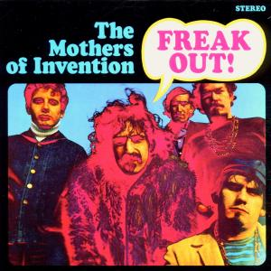 Cuarto Arte Frank Zappa Amp The Mothers Of Invention